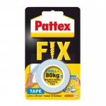 Pattex - Double-sided Fix tape