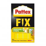 Pattex - Removable mounting strips