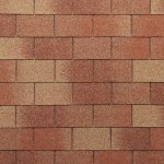 Tegola - Euro Polimeric Shingle Standard tile