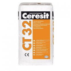 Ceresit - zaprawa do klinkieru CT 32