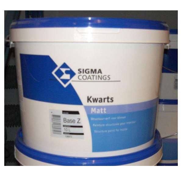 Sigma coatings farba strukturalna kwarts sigma coatings farby - Kwarts beton ...