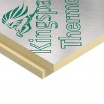 Kingspan Ecotherm - Therma TW 50 Board