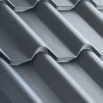 Bud Mat - roofing sheet to size Aria