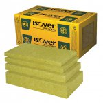 Isover - Polterm-Uni mineral wool slab