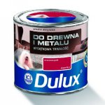 Dulux - emalia do drewna i metalu