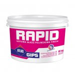 Atlas - Gips Rapid polymer finish