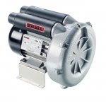 Leister - Robust blower