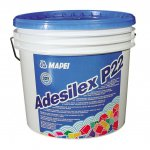 Mapei - Adesilex P22 dispersion adhesive