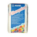 Mapei - Fiberplan self-leveling mortar