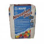 Mapei - Nivoplan Plus putty