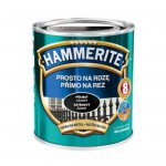 "Hammerit - Farbe für Metall ""Straight for Rust"" seidenmatt"