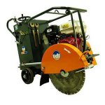 Altrad Belle - Ranger 450 floor saw