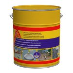 Sika - Sikalastic 490T colorless waterproofing