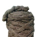 Isolena - sheep wool sealing cord SD FB-03
