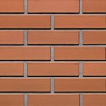 LHL - CRH Clinker - perforated clinker brick blocks OW 1