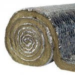 Rockwool - mata ProRox WM 960 ALU (Wired Mat 105 Alu)