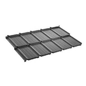 Budmat Modular Stahl Dachziegel Murano 350